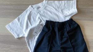 入学準備!体操服を比較してみた。おすすめの体操服は◯◯◯!